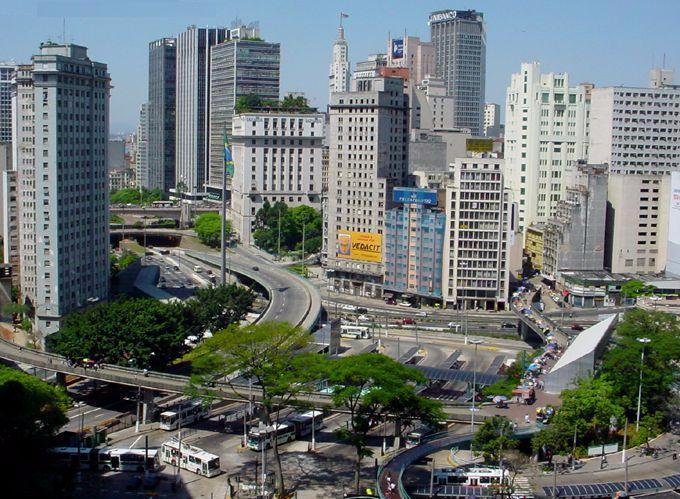 São_Paulo_Downtown