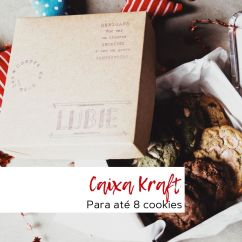 Caixa Kraft 8